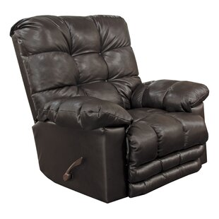 Piazza Rocker Recliner Catnapper