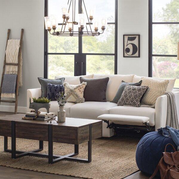 White Living Room Set | Living Room Furniture Joss Main