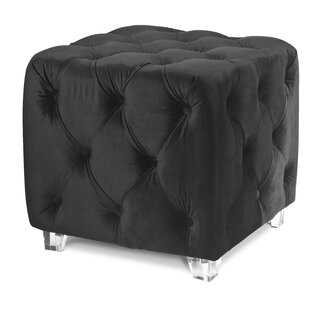 Arsen Cube Ottoman