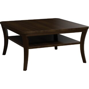 Urbane Coffee Table Caravel
