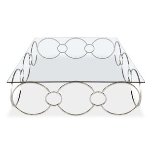 Orren Ellis Bynum Coffee Table