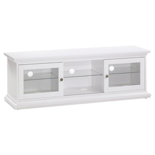 Savings Breckenridge TV Stand for TVs up to 58 by Beachcrest Home Reviews (2019) & Buyer's Guide
