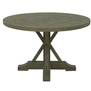 Lonnie Dining Table by Bloomsbury Market