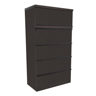 Zapf 5-Drawer File