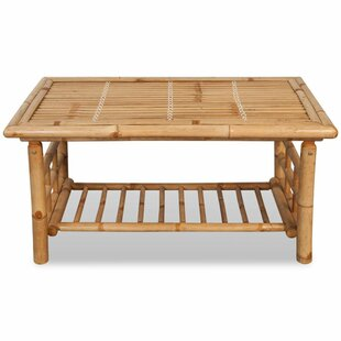 Alburg Coffee Table