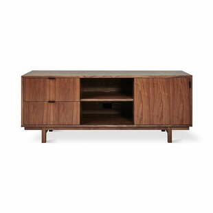 Belmont Media TV Stand by Gus* Modern