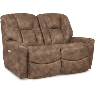 Reclining 61 Pillow Top Arms Loveseat