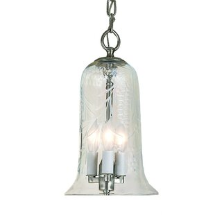 JVI Designs 3-Light Bell P..