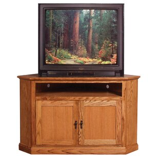 Read Reviews Lowery TV Stand for TVs up to 50 by Loon Peak Reviews (2019) & Buyer's Guide