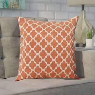 North Stoke Throw Pillow