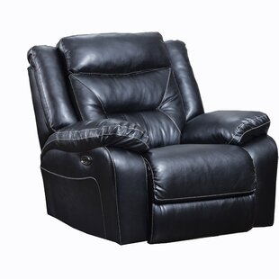 Simmons Upholstery Chesney Manual Rocker Recliner