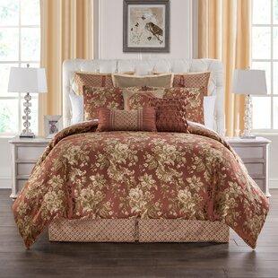 Devlin 4 Piece Comforter Set