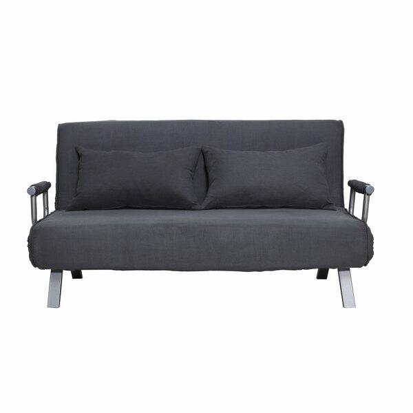 ebern designs yorkshire sleeper sofa reviews wayfair