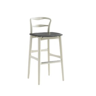 Crestaire Bar Stool by Stanley Furniture