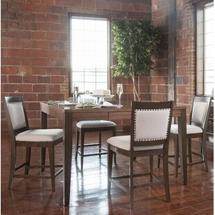 Hazelden Pub Table by Gracie Oaks