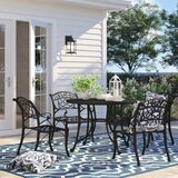 Carmen 5 Piece Dining Set