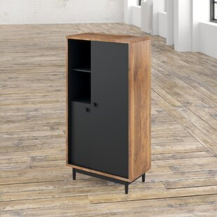 Posner Storage Cabinet by Mercury Row Fresh