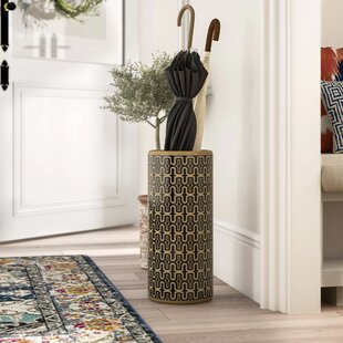 Leal Umbrella Stand By World Menagerie