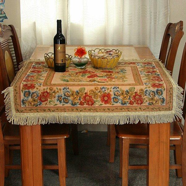 Nightstand Tablecloth Wayfair