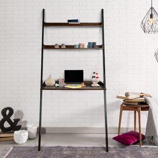 George Oliver Nicolas Ladder Bookcase