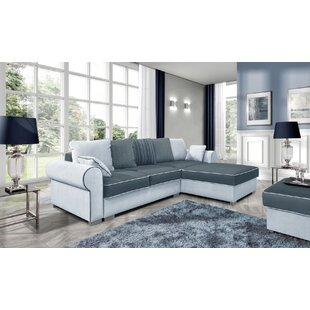 Gabriella Reversible Sleeper Sectional