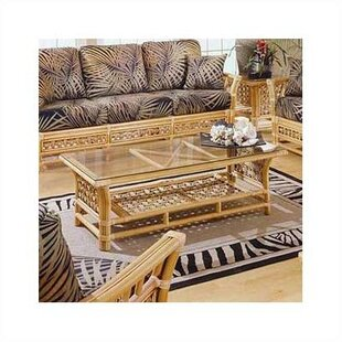3600 Tahiti Coffee Table