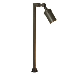 Reviews Outdoor 3-Light LED Pathway Light By Eurofase