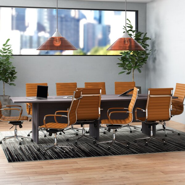 Boat Shaped Dining Table Wayfair