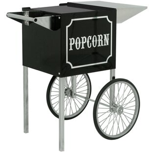 1911 Popcorn Machine Cart