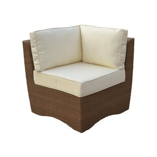 Key Biscayne Corner Chair