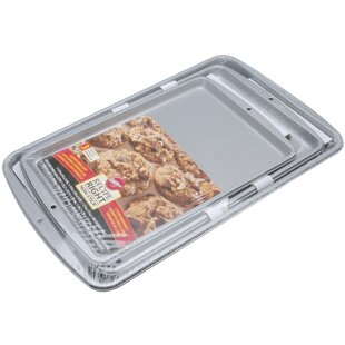 Non-Stick Cookie Pan Set