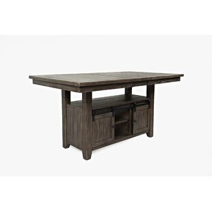 Westhoff Solid Wood Dining Table