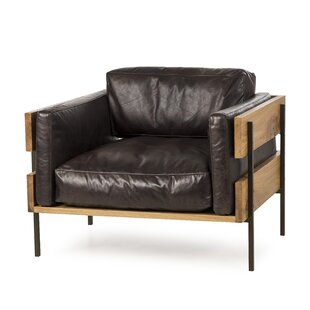 Thomas Bina Armchair by Resource Decor