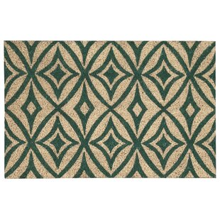 Greetings Centro Doormat by Waverly