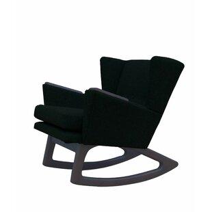 Hamden Rocking Chair by Brayden Studio
