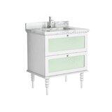 Agustina 30 Single Bathroom Vanity Set by House of Hampton®