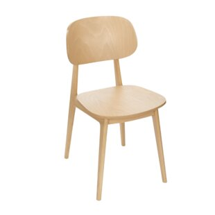 Emma Solid Wood Dining Chair BFM Seating
