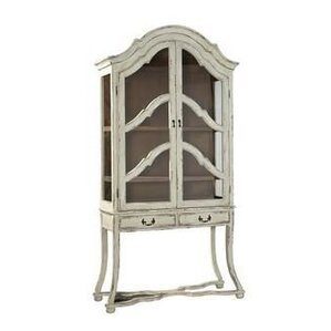Fayette Curio Cabinet by Furniture Classi..