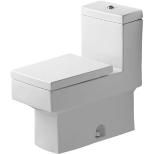 Duravit Vero 1.28 GPF (Water Efficient) Elon..