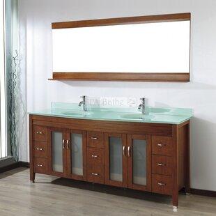 Bauhaus Bath Alfa 75