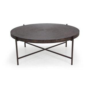 Brayden Studio Farnum Coffee Table