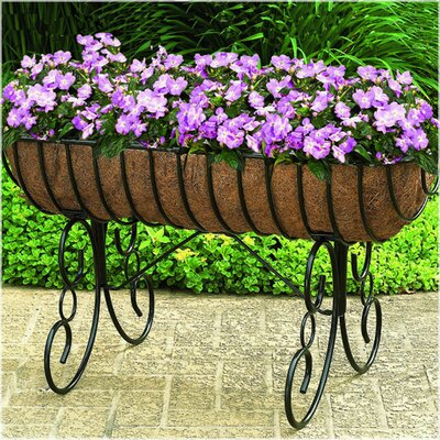 Oval Plant Stand CobraCo