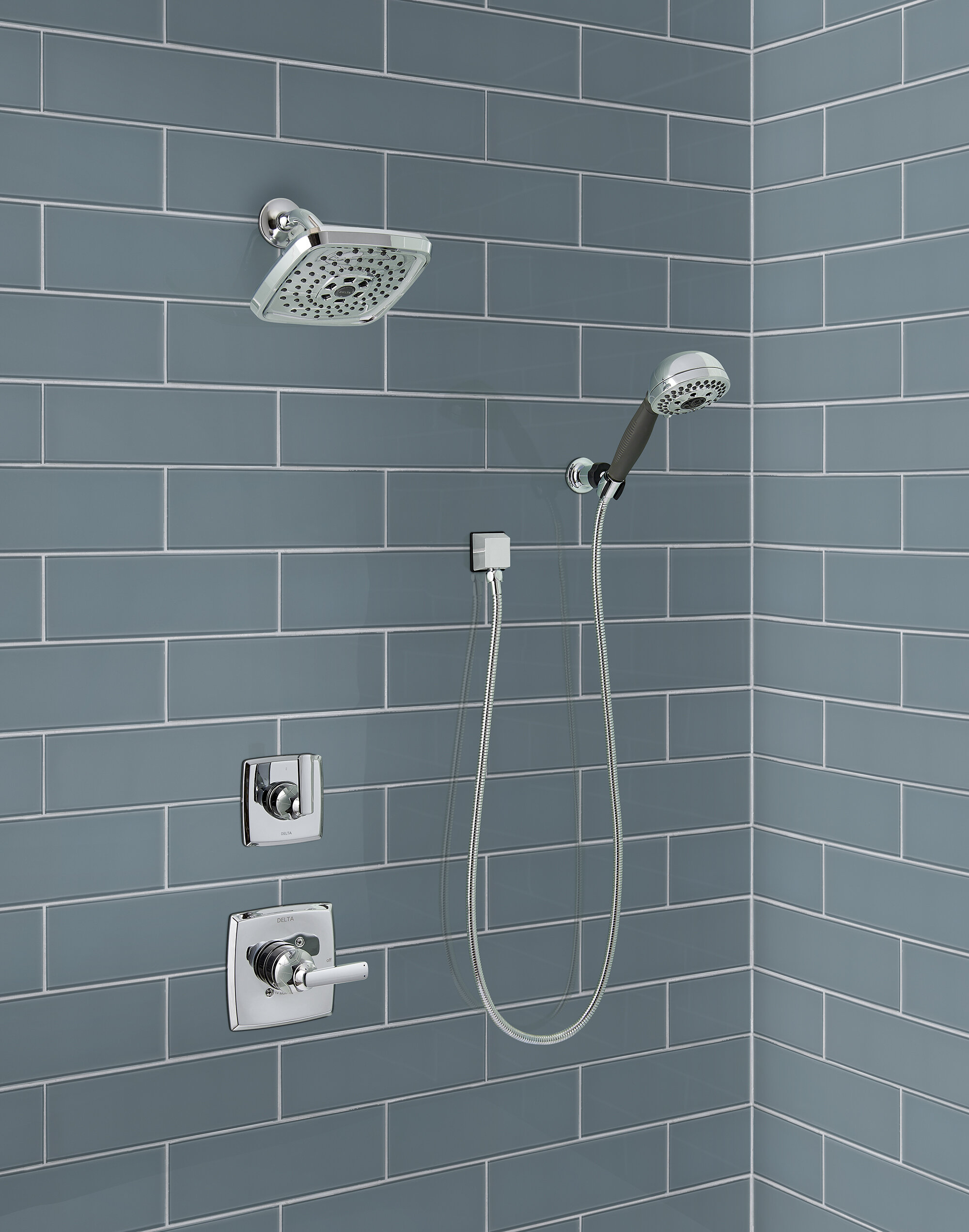 Msi Harbor 4 X 12 Gl Subway Tile