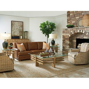 Top Reviews Los Altos Configurable Living Room Set by Tommy Bahama Home Reviews (2019) & Buyer's Guide