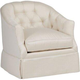 Marie Barrel Chair by Gabby