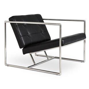 Gus* Modern Delano Armchair