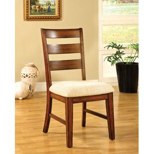 Find for Pristine Side Chair (Set of 2) by Hokku Designs Reviews (2019) & Buyer's Guide