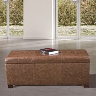NOYA USA Storage Bench