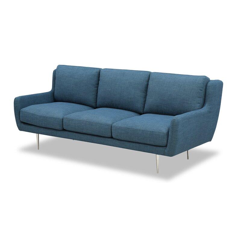 Julieta Mid-Century Sofa