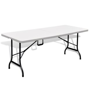 Folding Picnic Table by Symple Stuff Best Choices
